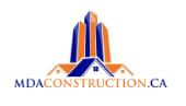 MDA Construction